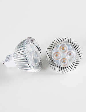 [TS] LED MR16 5W/8W 램프
